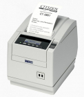 Принтер чеков Citizen POS CT-S801II, No interface, Ivory White (CTS801IIS3NEWPXX) (CTS801IIS3NEWPXX)