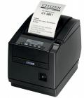 Принтер чеков Citizen POS CT-S801II, Bluetooth interface, Black (CTS801IIS3TEBPXX) (CTS801IIS3TEBPXX)