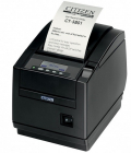 Принтер чеков Citizen POS CT-S801II, Bluetooth interface, Black (CTS801IIS3TEBPXX) (CTS801IIS3TEBPXX)