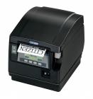 Принтер чеков Citizen POS CT-S851II, No interface, Black (CTS851IIS3NEBPXX) (CTS851IIS3NEBPXX)