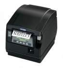 Принтер чеков Citizen POS CT-S851II, No interface, Black (CTS851IIS3NEBPXX) (CTS851IIS3NEBPXX)
