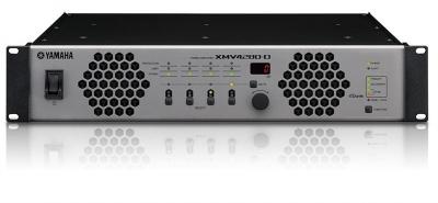 Yamaha XMV4280-D Трансляционный усилитель мощности (CXMV4280D) (CXMV4280D)