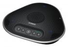 Yamaha YVC-330 Портативная конференц система с технологией SoundCap. Возможность каскадирования. 91 дБ, микрофон 100-200 .... (CYVC330BL)