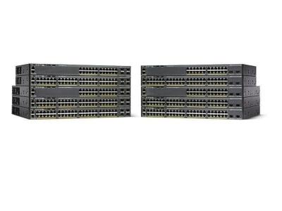 Коммутатор WS-C2960X-24TS-LL (WS-C2960X-24TS-LL)