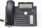 Ip телефон SNOM D345 Desk Telephone (D345)