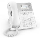 Ip телефон SNOM Global 717 Desk Telephone Black (D717 WHITE)