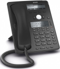 Ip телефон SNOM Global 745 Desk Telephone Black (D745)