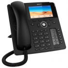 Ip телефон SNOM Global 785 Desk Telephone Black (D785)