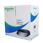 Schneider Electric Digilink Кабель медный витая пара кат.5е UTP PVC 305м (DCECAUTP4P3X)