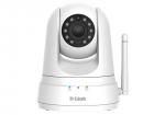"Web-камера D-Link DCS-5030L/ A1A, 1 MP Wireless HD Day/ Night Pan/ Tilt Cloud Network Camera.1/ 4"" 1 Megapixel CMOS sens .... (DCS-5030L/ A1A)"