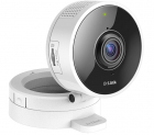 "Камера D-Link DCS-8100LH/ A1A, 1 MP Wireless HD Day/ Night Ultra-Wide 180° View Cloud Network Camera.1/ 2, 7"" 1 Megapixel CM .... (DCS-8100LH/ A1A)"