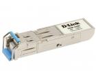 Модуль D-Link DEM-330R, WDM SFP Transceiver with 1 1000Base-BX-U port. DDM supportUp to 10km, single-mode Fiber, Simplex .... (DEM-330R/DD)