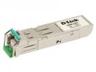 Модуль D-Link DEM-330T, WDM SFP Transceiver with 1 1000Base-BX-D port. DDM supportUp to 10km, single-mode Fiber, Simplex .... (DEM-330T/DD)