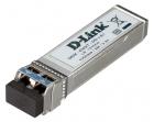 Трансивер D-Link DEM-432XT/DD, SFP+ Transceiver with 1 10GBase-LR port.Up to 10km, single-mode Fiber, Duplex LC connecto .... (DEM-432XT/DD)