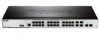 Коммутатор D-Link DGS-3000-26TC, 26-Port Management L2 Gigabit Switch (DGS-3000-26TC/A2A)