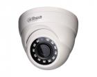 "Камера HDCVI (HDTVI, AHD, PAL 960H) типа ""шар"", 1/ 4"" 1Мп CMOS, фиксированный объектив 2, 8мм Fixed Iris, 0.05/ 0лк ИК (F2. .... (DH-HAC-HDW1000MP-0280B-S3)"