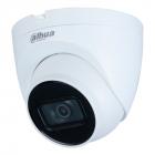 """Видеокамера IP уличная купольная 2Мп 1/ 2.7"""" CMOS, ICR, DWDR, чувствительность 0.005 лк@F1.6 сжатие: H.265+/ H.265/ H.264+/ H.2 .... (DH-IPC-HDW2230TP-AS-0280B)"""