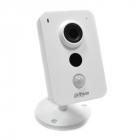 """Камера IP миниатюрная, 1/ 3"""" 1.3M CMOS, H.264/ MJPEG (2 потока), 25fps@1.3MP, DWDR, ICR, 3DNR, PIR-датчик, ИК подсветка 10 .... (DH-IPC-K15AP)"""