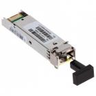 Одномодовый оптический модуль 1, 25G TX 1550nm, RX 1310nm Двусторонняя передача дистанция до 20км температурный диапазон: .... (DH-PFT3970)