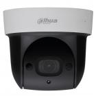 """Камера IP мини PTZ, 1/ 2.8"""" 2M CMOS, 4х, H.264/ MJPEG, 0.05/ 0.005 люкс, 25/ 30fps@1080P&50/ 60fps@720P, DWDR, ICR, Ultra DNR .... (DH-SD29204T-GN)"""