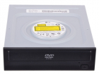 Оптический привод LG DVD-R SATA Black OEM (DH18NS61.ARAA10B)