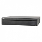 32-канальный IP видеорегистратор, Запись: H.265/ H.264/ MJPEG/ MPEG4, до 12Мп, до 320Mb/ s; Видеовыходы: 1 HDMI, 1 VGA; Сеть .... (DHI-NVR5232-4KS2)