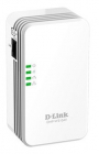 Беспроводной powerline-адаптер D-Link DHP-W310AV, Powerline AV Wireless N300 Adapter.HomePlug AV over 200 Mbps, 1 x 10/ .... (DHP-W310AV)