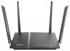 Wi-fi роутер D-Link DIR-1260/ RU/ R1A, Wireless AC1200 2x2 MU-MIMO Dual-band Gigabit Router with 1 10/ 100/ 1000Base-T W .... (DIR-1260/ RU/ R1A)