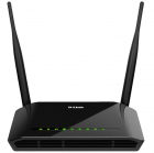 Wi-fi роутер D-Link DIR-620S/ A1C, Wireless N300 Router with 3G/ LTE support, 1 10/ 100Base-TX WAN port, 4 10/ 100Base-T .... (DIR-620S/ A1C)
