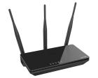 Маршрутизатор D-Link DIR-806A/DARU/C1A, Wireless AC750 Dual-band Router with 1 10/100Base-TX WAN port, 4 10/100Base-TX L .... (DIR-806A/DARU/C1A)