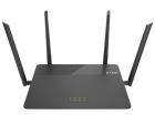 Маршрутизатор D-Link DIR-878/ RU/ R1A, Wireless AC1900 3x3 MU-MIMO Dual-band Gigabit Router with 1 10/ 100/ 1000Base-T WAN p .... (DIR-878/ RU/ R1A)