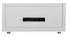Щеточный кабельный ввод, (150x56мм) для настенных шкафов RUN, RUD, REN (DP-KP-KAR3-B)