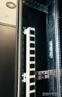 Вертикальный блок розеток (20 розеток типа IEC C13), вилка schuko (DP-RP-20-IECC13)