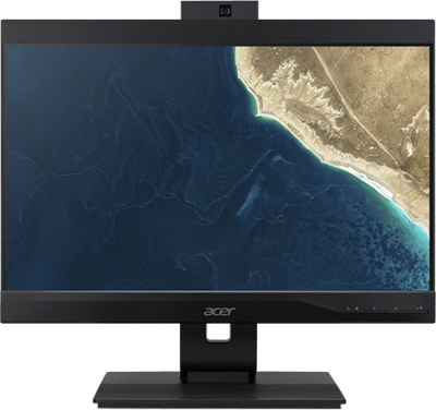 """Моноблок ACER Veriton Z4670G All-In-One 21, 5"""" FHD (1920x1080) IPS NT, i3 10100, 8GB DDR4 2400 SODIMM, 256GB SSD M.2, In .... (DQ.VTRER.00F)"""