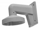DS-1272ZJ-120 Hikvision Настенный кронштейн, белый, для компактных купольных камер, алюминий, 120122173.5мм (DS-1272ZJ-1 .... (DS-1272ZJ-120)