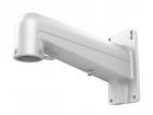 DS-1602ZJ Hikvision Настенный кронштейн, белый, для скоростных поворотных купольных камер, алюминий, 97.3182.6306.3мм (D .... (DS-1602ZJ)