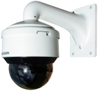 Настенный кронштейн, белый, для скоростных поворотных камер DS-2DE4A220IW-DE и DS-2DE4A320IW-DE, алюминий, 183.5?120?228 .... (DS-1605ZJ)