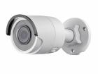 Камера Hikvision DS-2CD2043G0-I (4мм) NET CAMERA 4MP IR BULLET Type Fixed/ HDTV/ Megapixel/ Outdoor|Разрешение 4 Мпикс|Ф .... (DS-2CD2043G0-I (4MM))