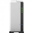 Система хранения данных Synology DS120j DC 800MhzCPU/ 512Mb/ upto 1HDDs/ SATA(3, 5'')/ 2xUSB2.0/ 1GigEth/ iSCSI/ 2xIPcam .... (DS120J)