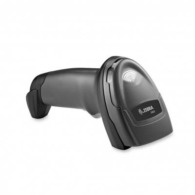 Ручной сканер 2D Zebra DS2208 ТС5 (80066122) (DS2208-SR9U2100AZW)