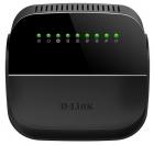 Беспроводной маршрутизатор N150 ADSL2+ (DSL-2640U/ R1A)