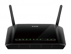 Беспроводной adsl-маршрутизатор D-Link DSL-2740U/ RA/ V2A, ADSL2+ Annex A Wireless N300 Router with Ethernet WAN support. .... (DSL-2740U/ RA/ V2A)