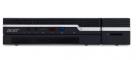 Персональный компьютер ACER Veriton N4670G Pen G6400T, 4GB DDR4 2400 SODIMM, 256GB SSD M.2, Intel UHD 630, WiFi, BT, VES .... (DT.VTZER.00T)