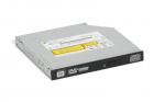 Оптический привод LG DVD-ROM SATA Black 12.7 mm, OEM (DTC0N.BHLA10B)