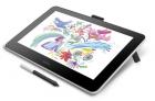 Графический монитор-планшет Wacom One 13 pen display Interactive display Wacom One 13 pen display (DTC133W0B)