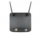 Маршрутизатор D-Link DWR-956/ 4HDB1E, Wireless AC1200 4G LTE Router with 1 USIM/ SIM Slot, 1 10/ 100/ 1000Base-TX WAN po .... (DWR-956/4HDB1E)