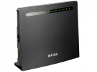Маршрутизатор D-Link DWR-980/ 4HDA1E, Wireless AC1200 4G LTE Router with 1 USIM/ SIM Slot, 1 10/ 100/ 1000Base-TX WAN po .... (DWR-980/ 4HDA1E)