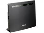 Маршрутизатор D-Link DWR-980/ 4HDA1E, Wireless AC1200 4G LTE Router with 1 USIM/ SIM Slot, 1 10/ 100/ 1000Base-TX WAN po .... (DWR-980/4HDA1E)