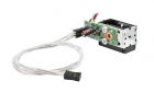 Кабель с замком HP Solenoid Lock and Hood (TWR) Sensor (E0X96AA)
