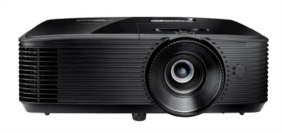 Проекторы Optoma DH351, DLP, Full HD(1920x1080), 3600Lm, 22000:1, HDMI, Audio-Out 3.5mm, 1*5W speaker (E1P0A3PBE1Z4)